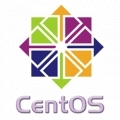 Лого на Centos