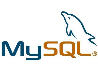 Лого на MySQL
